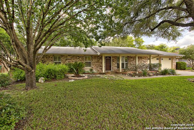 13206 La Ventana St, San Antonio, TX 78233 (MLS #1398973) :: Berkshire Hathaway HomeServices Don Johnson, REALTORS®