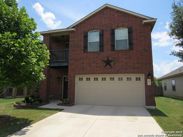 301 Town Creek Way, Cibolo, TX 78108 (MLS #1398976) :: Tom White Group