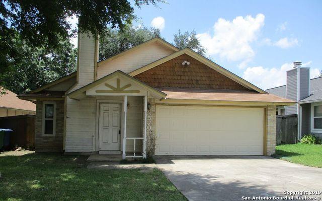 3570 Stoney Meadow St, San Antonio, TX 78247 (MLS #1398980) :: ForSaleSanAntonioHomes.com