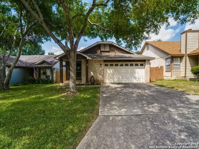 15551 Knollglade, San Antonio, TX 78247 (MLS #1398983) :: Berkshire Hathaway HomeServices Don Johnson, REALTORS®
