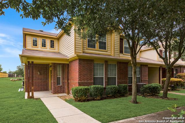 2537 Grayson Circle #2537, San Antonio, TX 78232 (MLS #1398990) :: Alexis Weigand Real Estate Group
