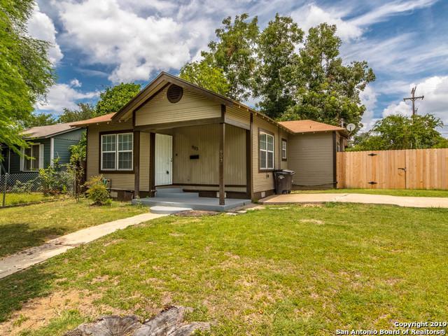 903 W Wildwood Dr, San Antonio, TX 78201 (MLS #1398996) :: ForSaleSanAntonioHomes.com