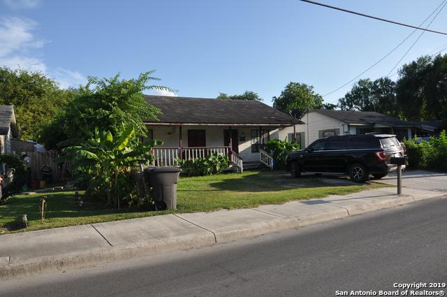 1214 W Southcross Blvd, San Antonio, TX 78211 (MLS #1398998) :: Exquisite Properties, LLC