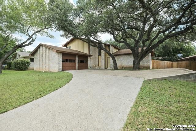 6318 Forest Bend, San Antonio, TX 78240 (MLS #1399011) :: The Mullen Group | RE/MAX Access