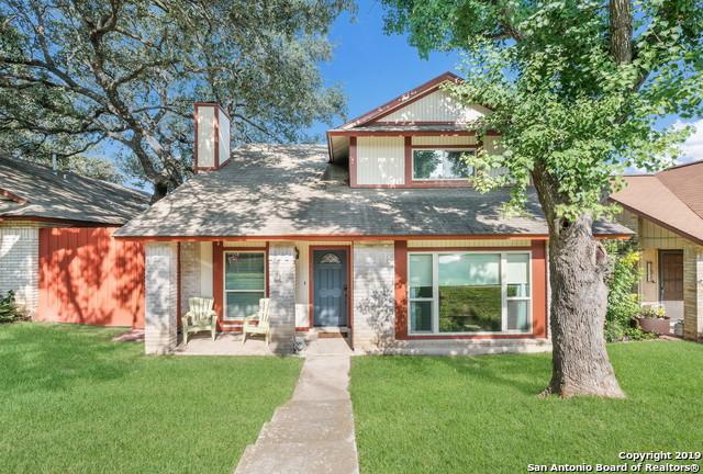 14118 Sage Trail, San Antonio, TX 78231 (MLS #1399016) :: Carter Fine Homes - Keller Williams Heritage