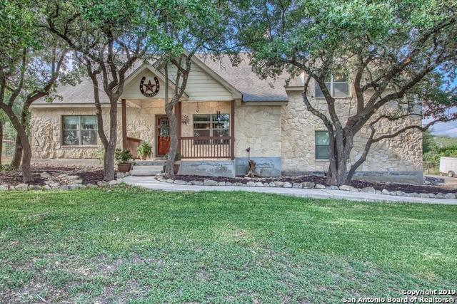 4247 Richmond Ave, Spring Branch, TX 78070 (MLS #1399036) :: The Gradiz Group