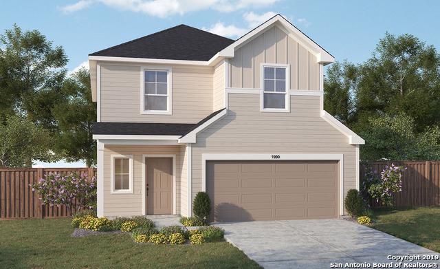 5122 Wells Park, Schertz, TX 78154 (MLS #1399037) :: Vivid Realty