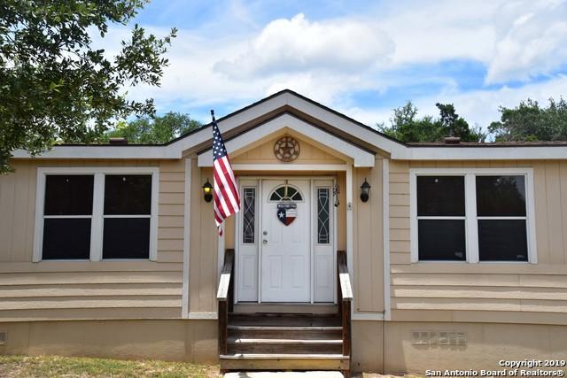 4125 Wegner Rd, New Braunfels, TX 78132 (MLS #1399042) :: Berkshire Hathaway HomeServices Don Johnson, REALTORS®