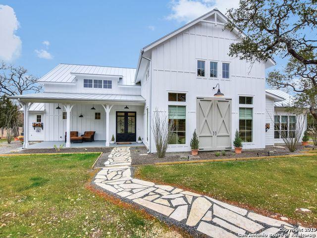 30510 Ralph Fair Rd, Fair Oaks Ranch, TX 78015 (MLS #1399044) :: Exquisite Properties, LLC