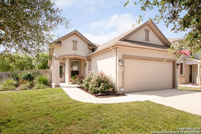 6056 Fred Couples, Schertz, TX 78108 (MLS #1399047) :: Reyes Signature Properties