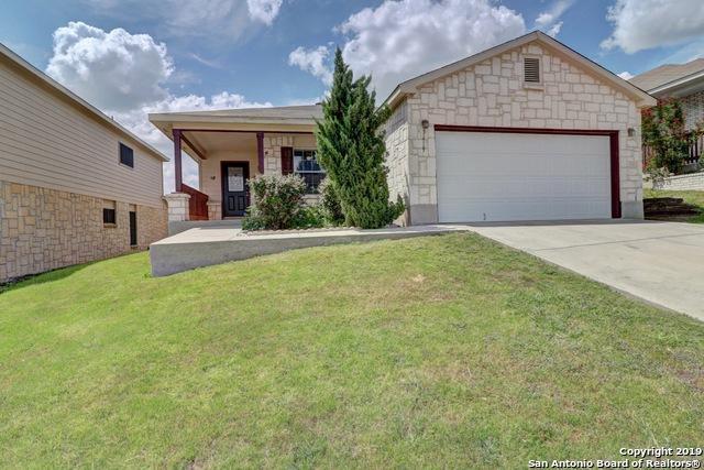 3419 Longhorn Creek, San Antonio, TX 78261 (MLS #1399051) :: The Castillo Group