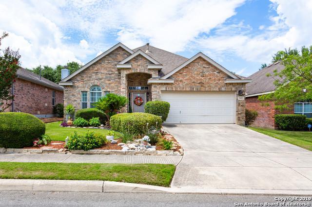 26023 Copperas Ln, San Antonio, TX 78260 (MLS #1399054) :: Exquisite Properties, LLC