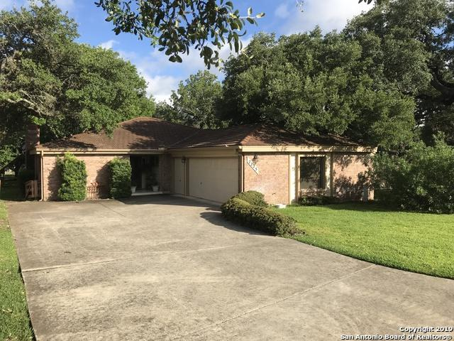 7725 Terra Manor, Boerne, TX 78015 (MLS #1399060) :: Berkshire Hathaway HomeServices Don Johnson, REALTORS®