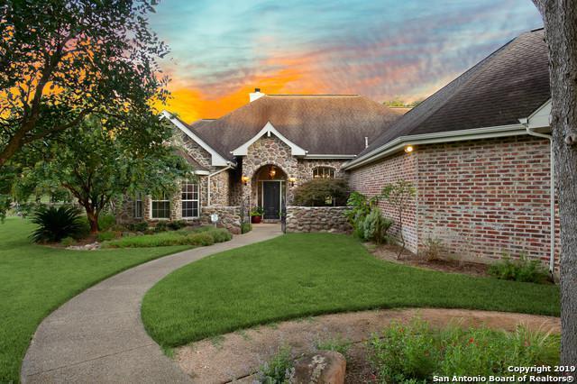 30661 Royal Valance, Fair Oaks Ranch, TX 78015 (MLS #1399061) :: Exquisite Properties, LLC