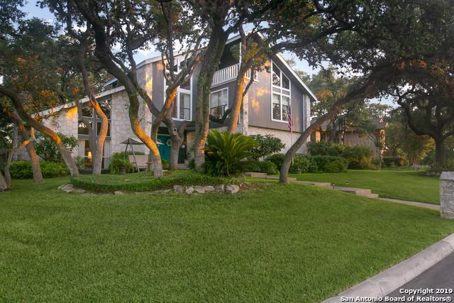 1739 Royal Crescent St, San Antonio, TX 78231 (MLS #1399070) :: Reyes Signature Properties