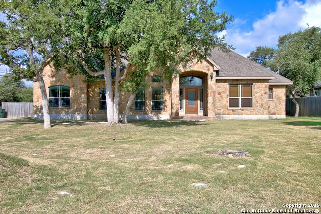 1570 Misty Ln, Spring Branch, TX 78070 (MLS #1399075) :: Tom White Group