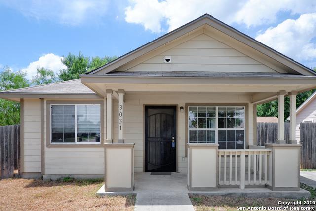 3031 Ivy Ridge Ln, San Antonio, TX 78224 (MLS #1399091) :: Berkshire Hathaway HomeServices Don Johnson, REALTORS®