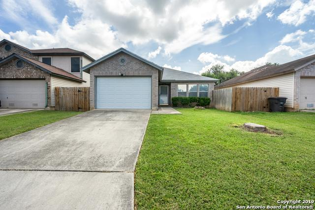 2650 Jade Hill, San Antonio, TX 78251 (MLS #1399093) :: Berkshire Hathaway HomeServices Don Johnson, REALTORS®