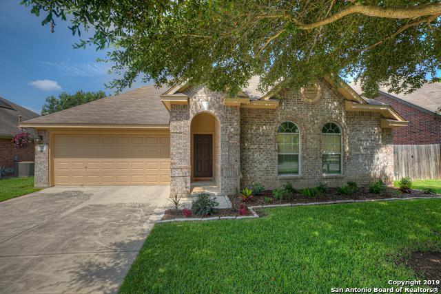 845 Fair Ln, New Braunfels, TX 78130 (MLS #1399094) :: Berkshire Hathaway HomeServices Don Johnson, REALTORS®