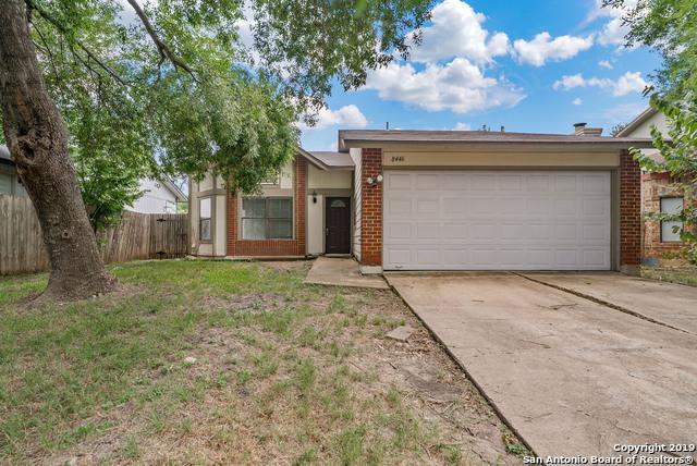 8446 Maple Ridge Dr, San Antonio, TX 78239 (MLS #1399096) :: BHGRE HomeCity