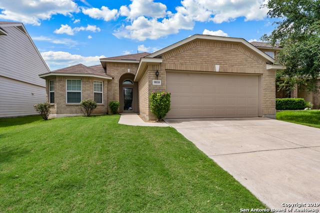 9810 Sable Green, San Antonio, TX 78251 (MLS #1399098) :: Berkshire Hathaway HomeServices Don Johnson, REALTORS®