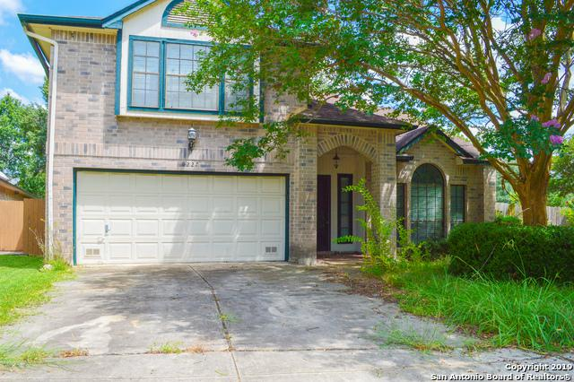 9227 Big Bethel Dr, San Antonio, TX 78240 (MLS #1399099) :: The Mullen Group | RE/MAX Access