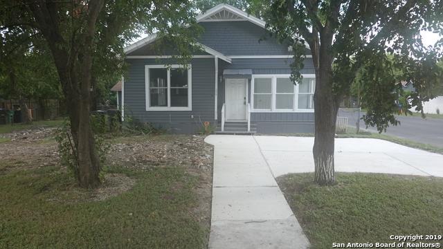 1003 W Lynwood Ave, San Antonio, TX 78201 (MLS #1399101) :: NewHomePrograms.com LLC
