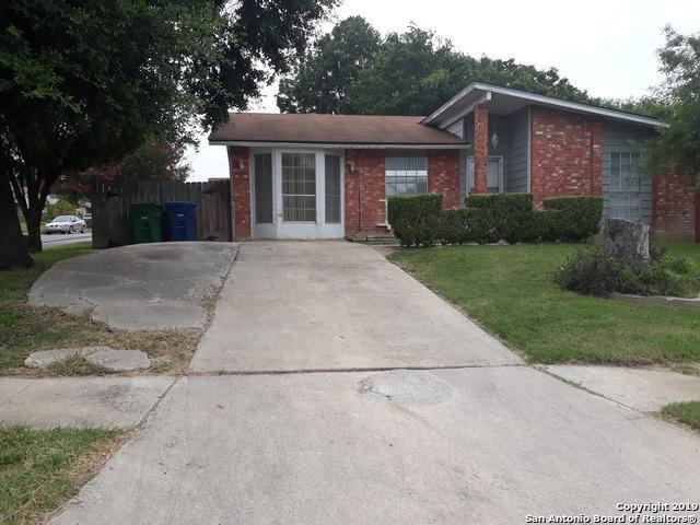 6039 Paddock Dr, San Antonio, TX 78238 (MLS #1399102) :: Berkshire Hathaway HomeServices Don Johnson, REALTORS®