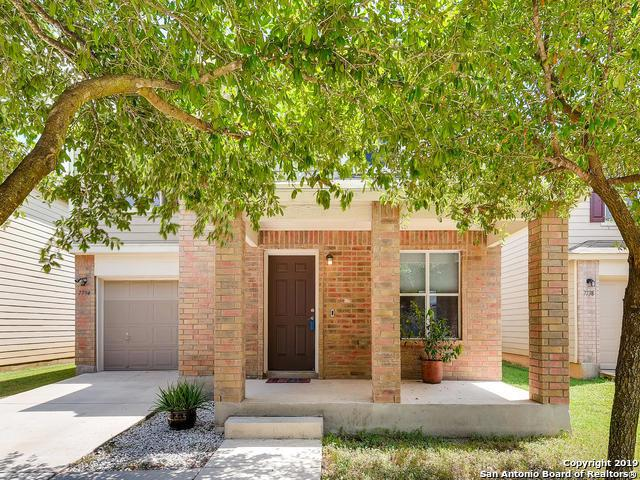 7734 Copper Cave, San Antonio, TX 78249 (MLS #1399106) :: Berkshire Hathaway HomeServices Don Johnson, REALTORS®