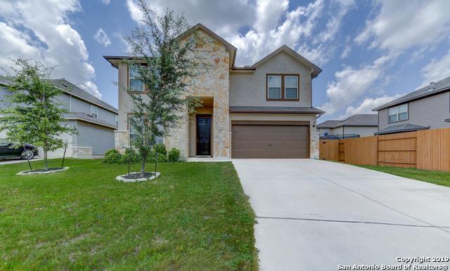 13138 Waterlily Way, San Antonio, TX 78254 (MLS #1399108) :: Berkshire Hathaway HomeServices Don Johnson, REALTORS®