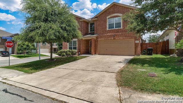 16622 Intermezzo Way, San Antonio, TX 78266 (MLS #1399110) :: BHGRE HomeCity