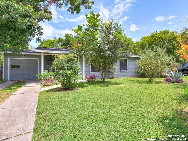 129 Brees Blvd, San Antonio, TX 78209 (MLS #1399122) :: Alexis Weigand Real Estate Group