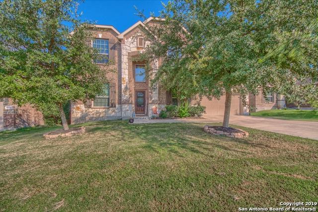 4815 Isaac Ryan, San Antonio, TX 78253 (MLS #1399127) :: Erin Caraway Group