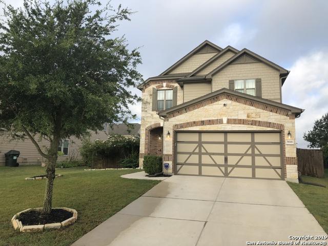 5616 Ping Way, Schertz, TX 78108 (MLS #1399129) :: Reyes Signature Properties