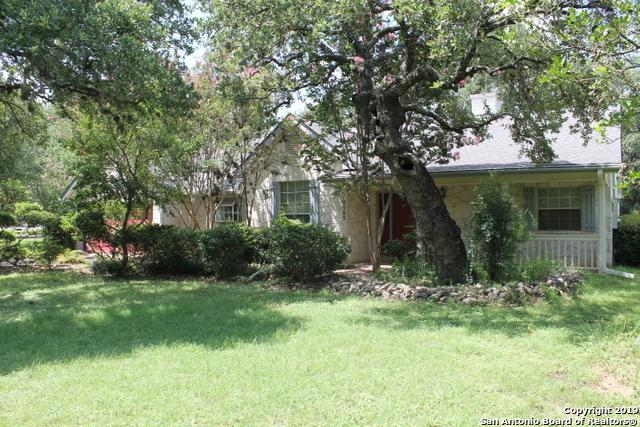 10585 Parrigin Dr., Helotes, TX 78023 (MLS #1399131) :: Carolina Garcia Real Estate Group