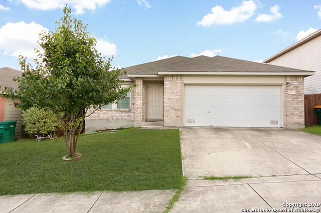 9619 Copper Falls, Converse, TX 78109 (MLS #1399134) :: BHGRE HomeCity