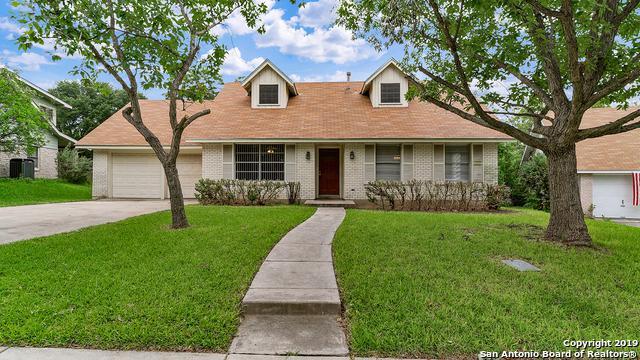519 Sonnet Dr, San Antonio, TX 78216 (MLS #1399139) :: Reyes Signature Properties