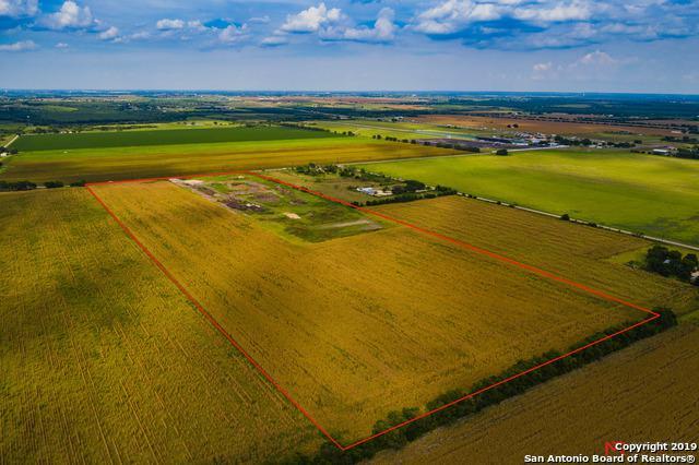 0 Santa Clara Rd, Marion, TX 78124 (MLS #1399147) :: Glover Homes & Land Group