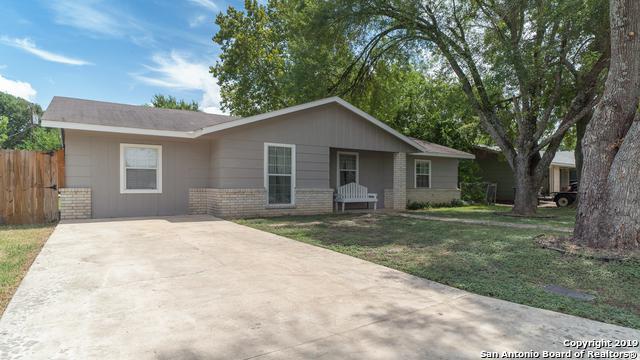 236 Glenbrook Dr, New Braunfels, TX 78130 (MLS #1399160) :: The Mullen Group | RE/MAX Access