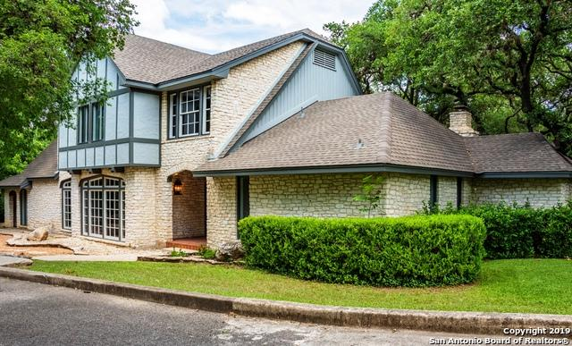 1639 Lockhill Selma Rd, San Antonio, TX 78213 (MLS #1399162) :: Exquisite Properties, LLC