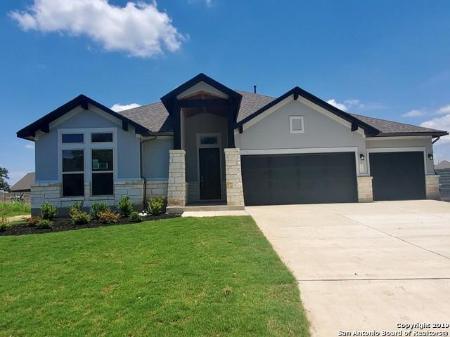 1152 Hammock Glen, New Braunfels, TX 78132 (MLS #1399176) :: NewHomePrograms.com LLC