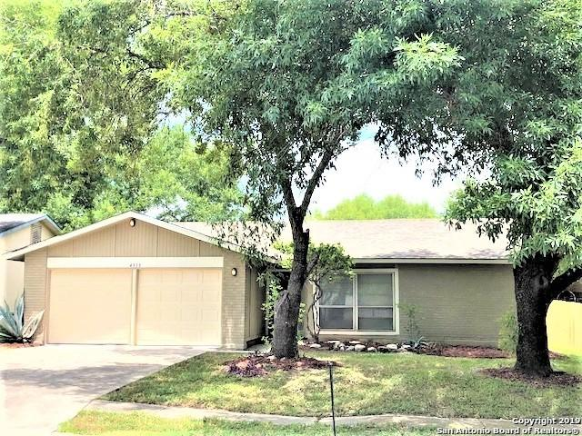 4939 Grey Hawk St, San Antonio, TX 78217 (MLS #1399204) :: Berkshire Hathaway HomeServices Don Johnson, REALTORS®