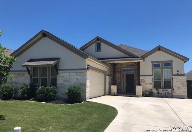 1410 Shadow Rock, New Braunfels, TX 78130 (MLS #1399210) :: Glover Homes & Land Group