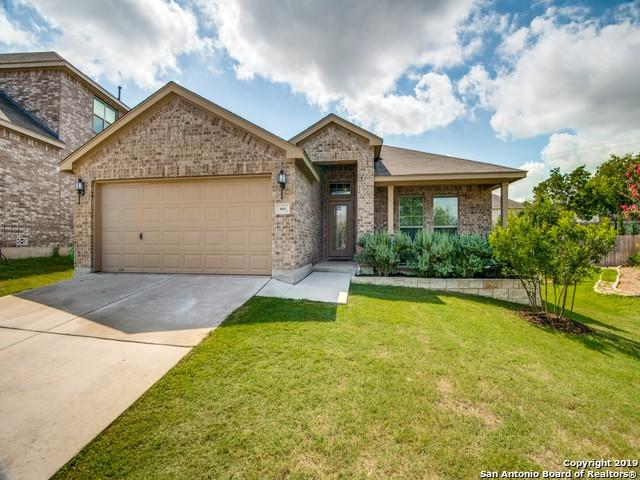 5602 Thunder Oaks, San Antonio, TX 78261 (MLS #1399211) :: Tom White Group