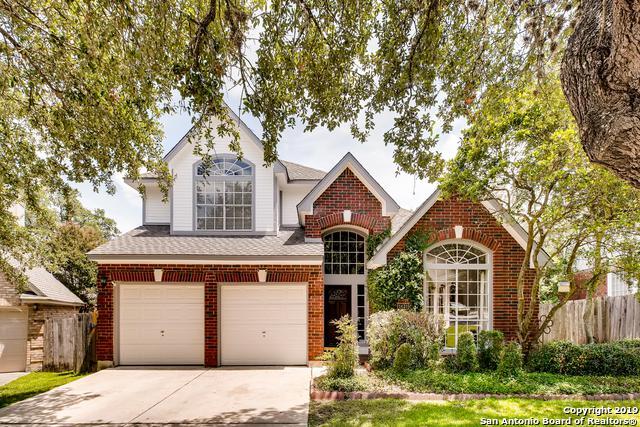 1430 Adobe Run, San Antonio, TX 78232 (MLS #1399212) :: Reyes Signature Properties