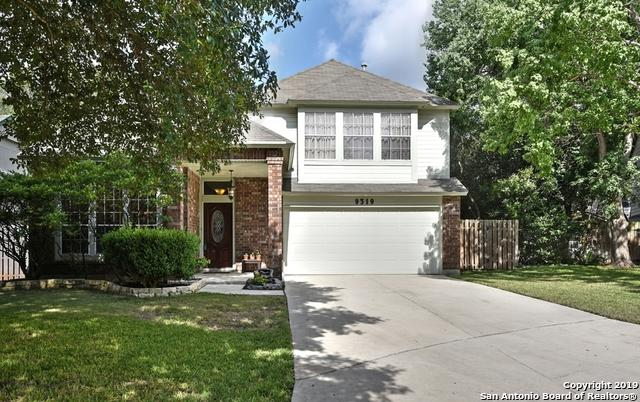 9319 Charleston Ln, San Antonio, TX 78240 (MLS #1399213) :: The Mullen Group | RE/MAX Access