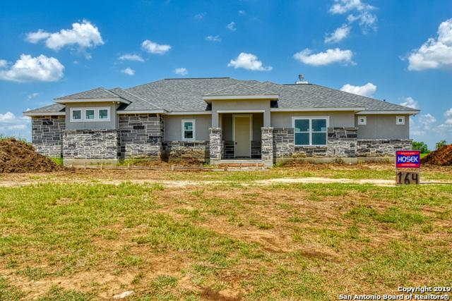 164 Gentle Breeze, Floresville, TX 78114 (MLS #1399214) :: Glover Homes & Land Group