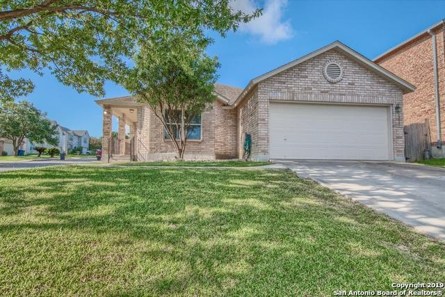 17171 Irongate Rail, San Antonio, TX 78247 (MLS #1399225) :: Berkshire Hathaway HomeServices Don Johnson, REALTORS®