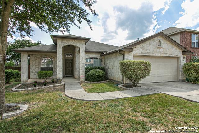 9007 Krier Cross, Converse, TX 78109 (MLS #1399237) :: Carter Fine Homes - Keller Williams Heritage