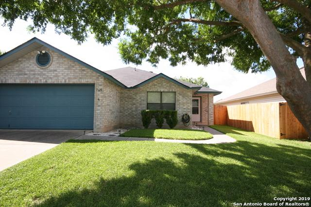 7126 Valewood View, San Antonio, TX 78240 (MLS #1399238) :: The Mullen Group | RE/MAX Access